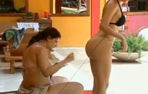 Claudia Melhores El Mejor Culo De Gran Hermano Orgasmatrix