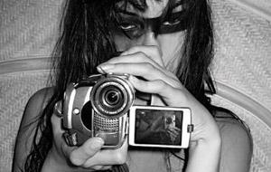 Sasha Grey publica Neü Sex, su libro de fotos