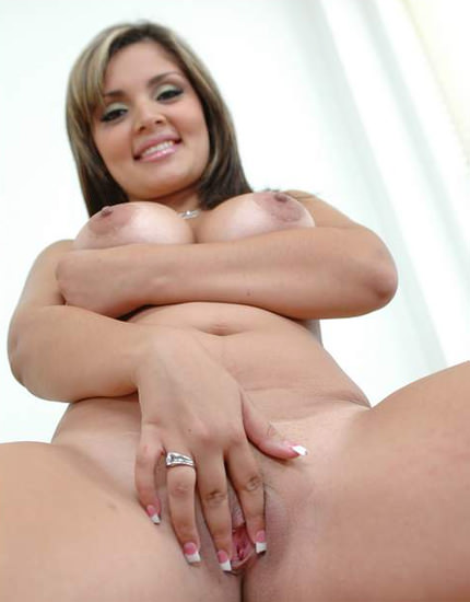Porno lopez Alina Lopez