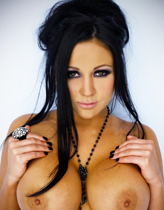 Audrey Bitoni Sus Mejores Videos Porno Orgasmatrix
