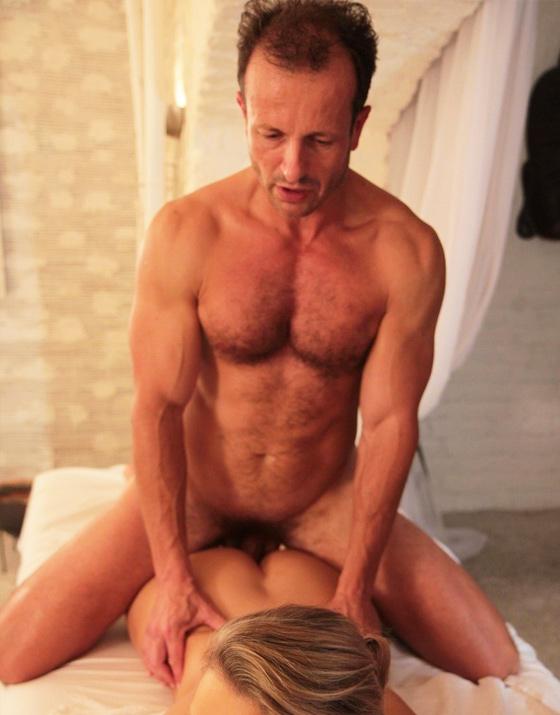 George Uhl Porno