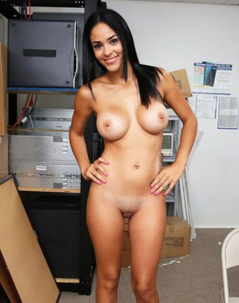 Jasmine Gómez