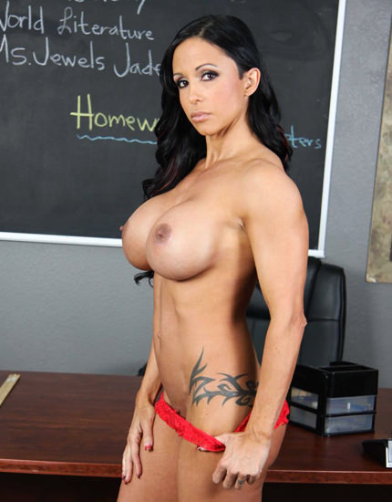 Rather valuable Jewels jade brazzers milfs time