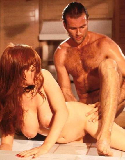 Hvit massasje porno