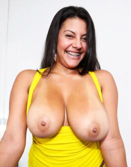 Mandy Musy Anal
