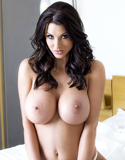 Mischa Brooks anaali seksiä