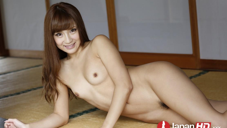 Porno con una japonesa viciosa: Anna Anjo