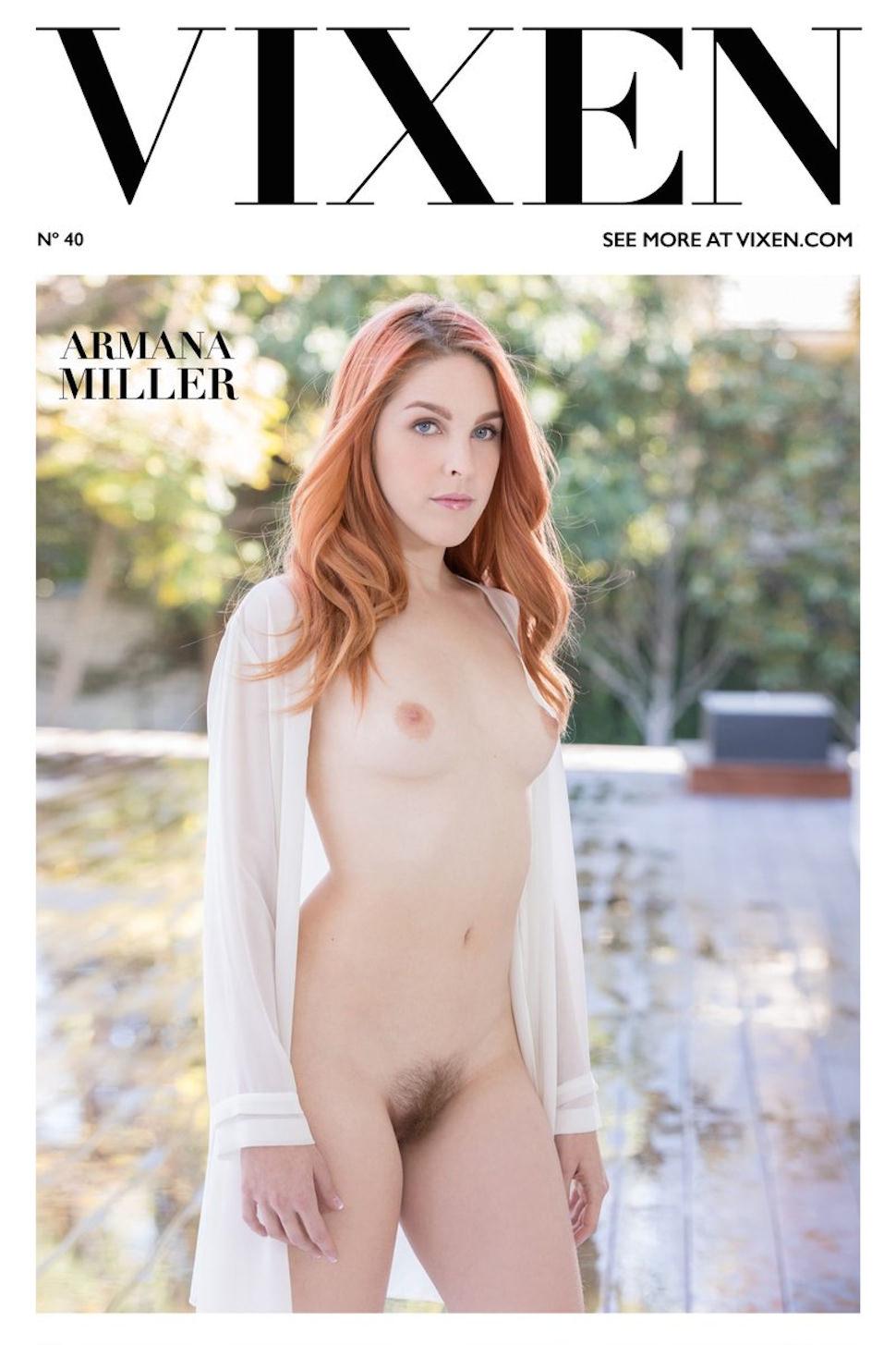 Amarna Miller Castellano Porno con dos | www.freee-porns