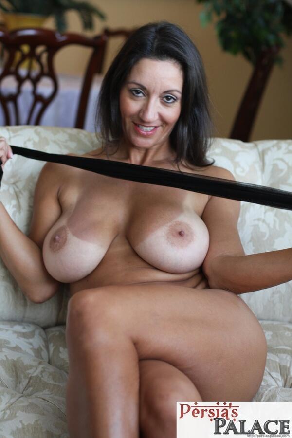 Porn actress persia monir