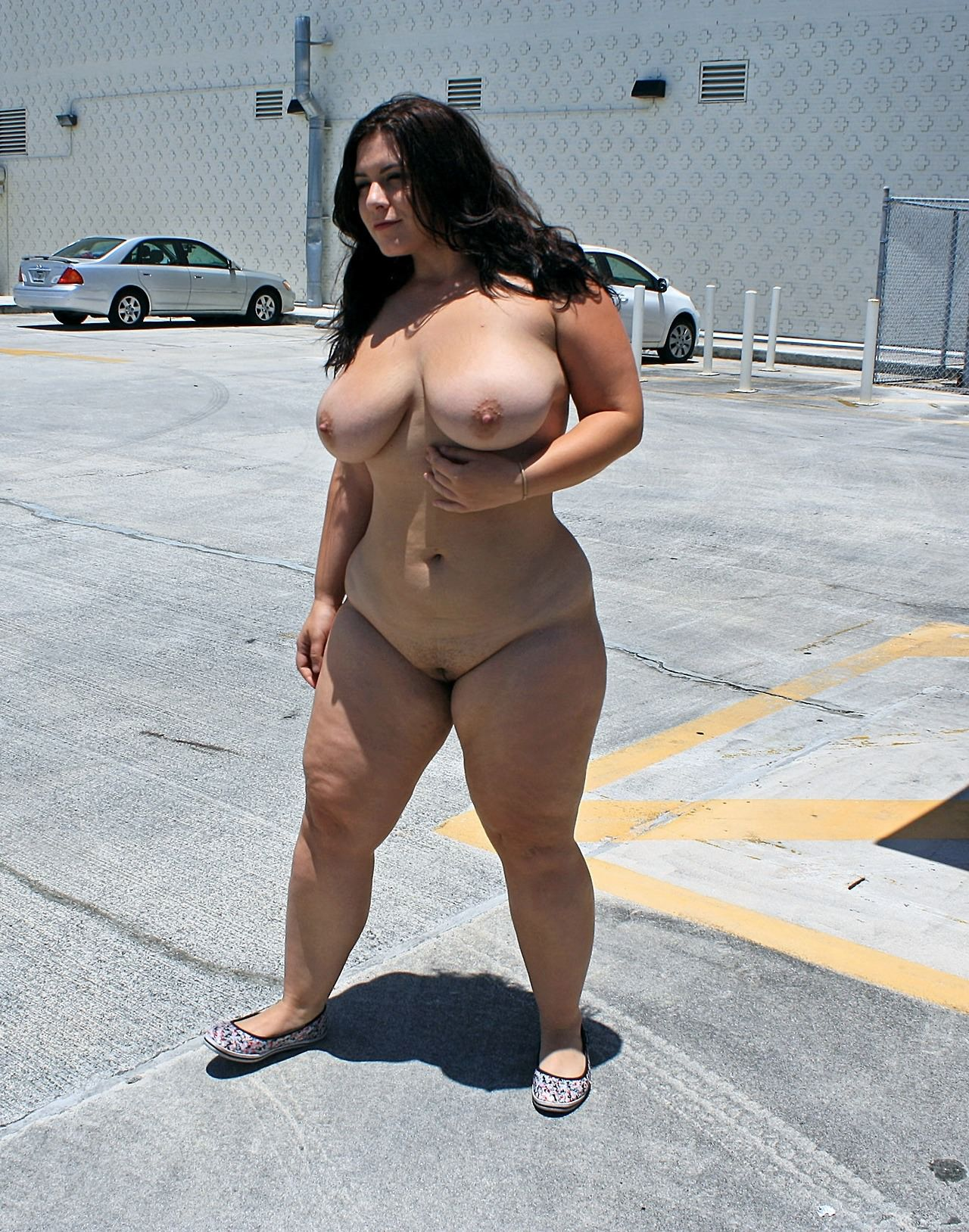 London andrews bbw model