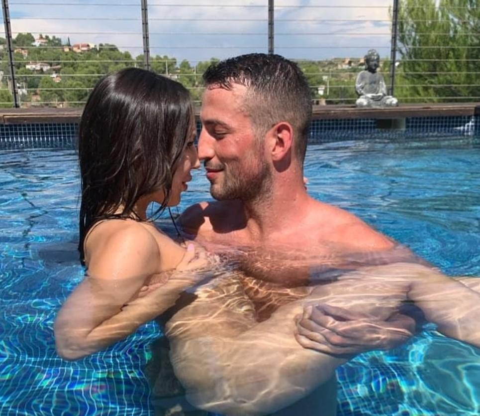 Alexa Española Porno alexa y joel tomas se divorcian – orgasmatrix